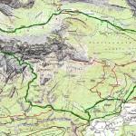 Rundtour Hochnissel Stallental