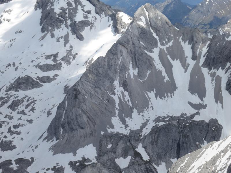 Roßlochspitze