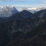 Bis Zur Zugspitze Reicht Der Blick