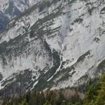 Der Zirler Schuetzensteig Vom Solsteinhaus Zur Magdeburger Huette
