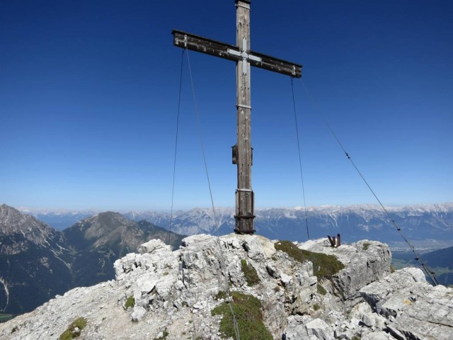 Sonnenstein, 2.441m