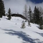 Pleisenhütte erreicht