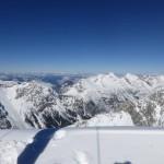Blick über das Karwendeltal