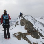 Granatenkogel Gipfel, 3.304m