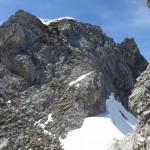 letzter Teil zur Pfeiserspitze