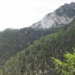 das Ghs. Wildeben am Plateau
