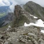 Hammerscharte, 2.528m