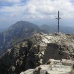 ein schöner Gipfel die Kichdachspitze
