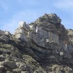 einzigartige geologische Formationen