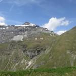 ein letzter Blick auf die Kirchdachspitze