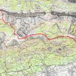 Tour Praxmarerkarspitzen