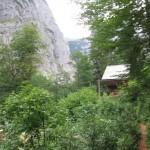 Jagdhaus im Zwerchloch