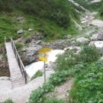 Brücke über den Zwerchbach