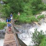 Brücke über den Ödkarbach