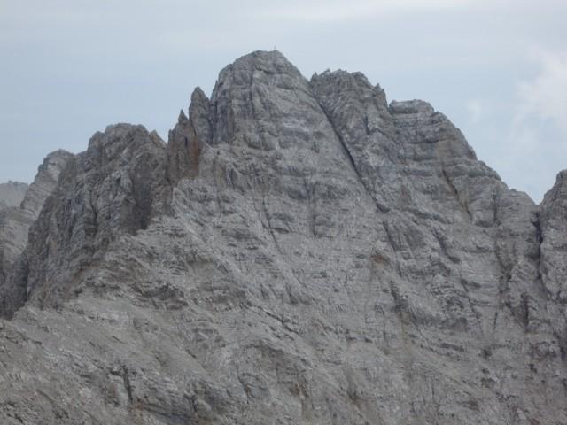 die Kaskarspitze