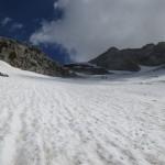 ideal zum abfigeln auf Bergschuhen