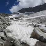ein toller Gletscher