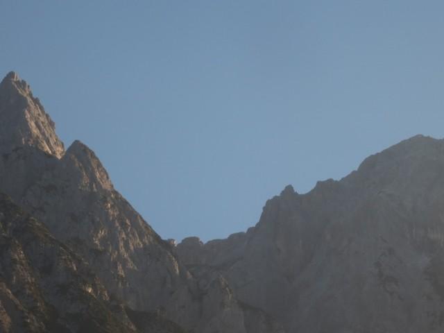 Der Walderkampturm in den Fallbachkartürmen