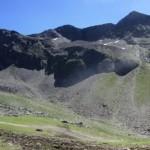 Panorama Gaiskogel Neunerkogel