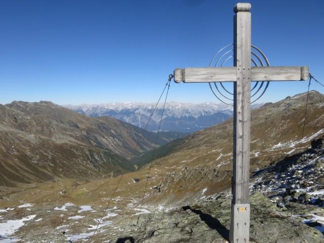 Naviser Sonnenspitze, 2.619m