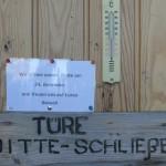 Info Glungezerhütte