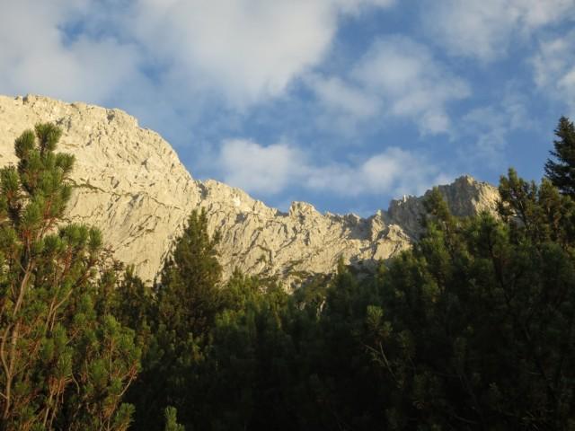 Adler Klettersteig