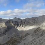 Panorama Rosskopf Und Grate