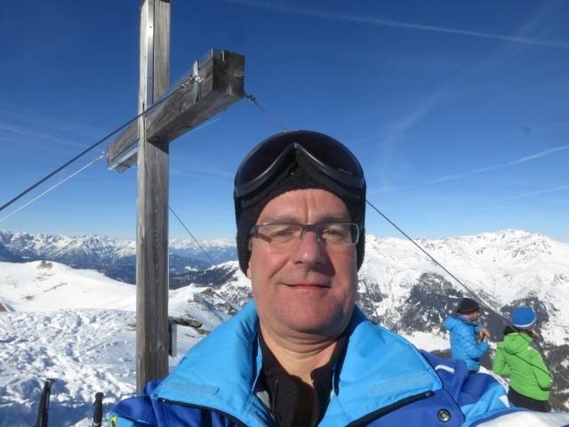 Scheibenspitze, 2.489m